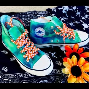 🦄 Tie Dye Sneakers 🦋